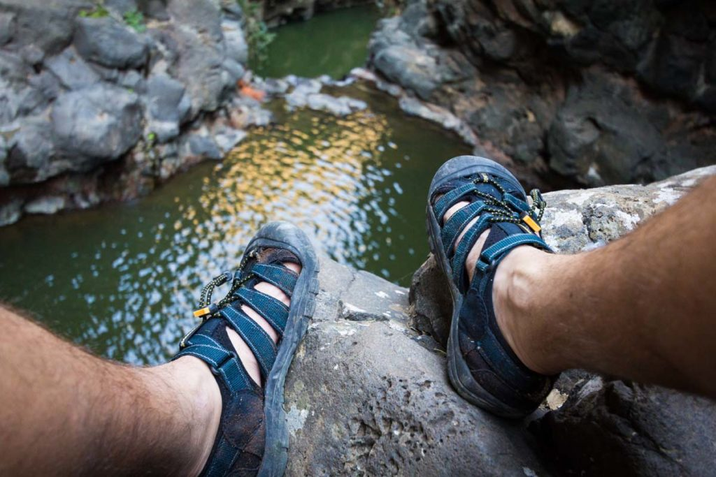 shoes-for-hiking-and-water