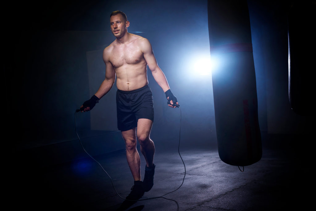 Best shoes for jumping rope